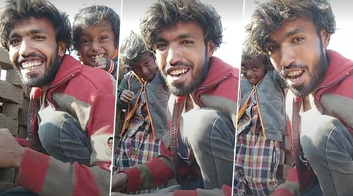 Brick-Maker's Heart-melting 'But I love you Daddy' Viral TikTok Video Rakes a Whopping 11 Million Views in 1 Day! But Here's Why We Wish More for the Duo