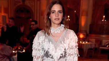Emma Watson Is Happy with the Popularity of Her 'Self-Partnered' Comment, Says 'This Thing's Gone Crazy'