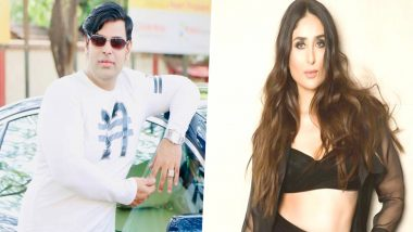 Dr Supratim Akaash Paul Talks on Kareena Kapoor Khan's Journey of Post Pregnancy Transformation