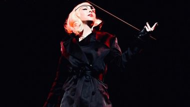Madonna's France Concert Tour Cancelled Due to Coronavirus Scare