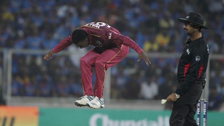 Bowling to Evin Lewis, Nicholas Pooran Helped Me Improve: West Indies Leg-Spinner Hayden Walsh
