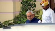 Citizenship Amendment Bill 2019: JD(U) Divided Over CAB, Nitish Kumar Asked by Party Leaders to Reconsider Party's Position