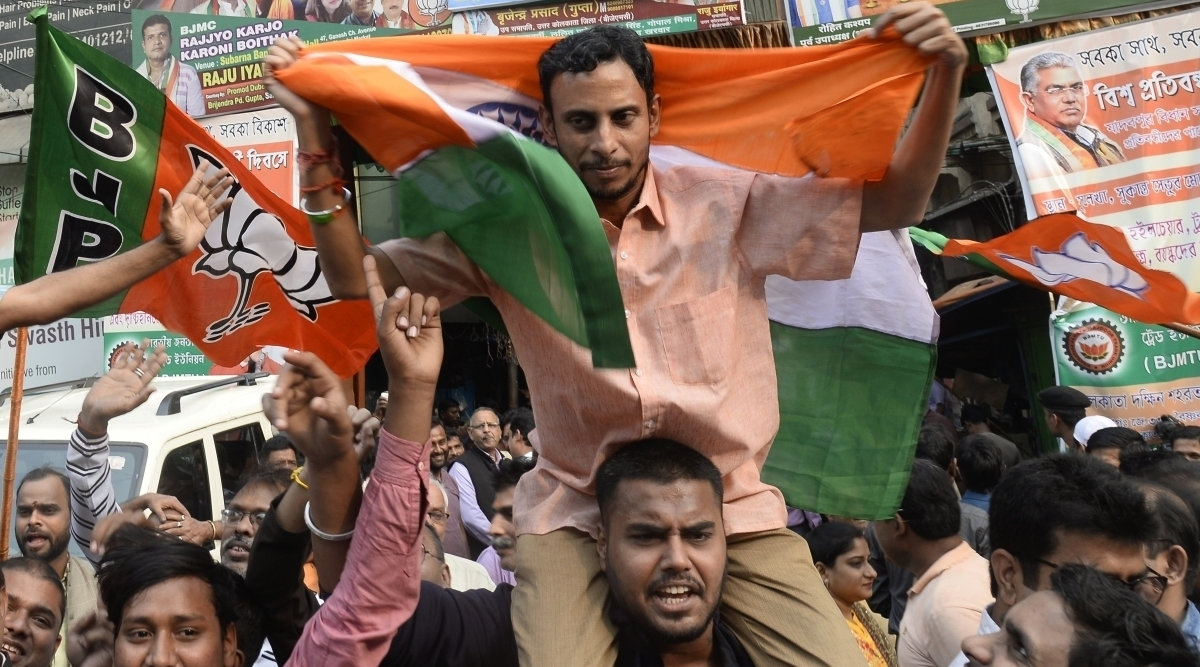 Celebrations, Protests, Rallies And Counter-Rallies: Mixed Reactions in West Bengal After Citizenship Amendment Bill 2019 Passage