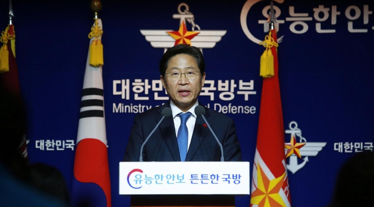 US Returns 4 of Its Military Bases on Korean Peninsula to South Korea
