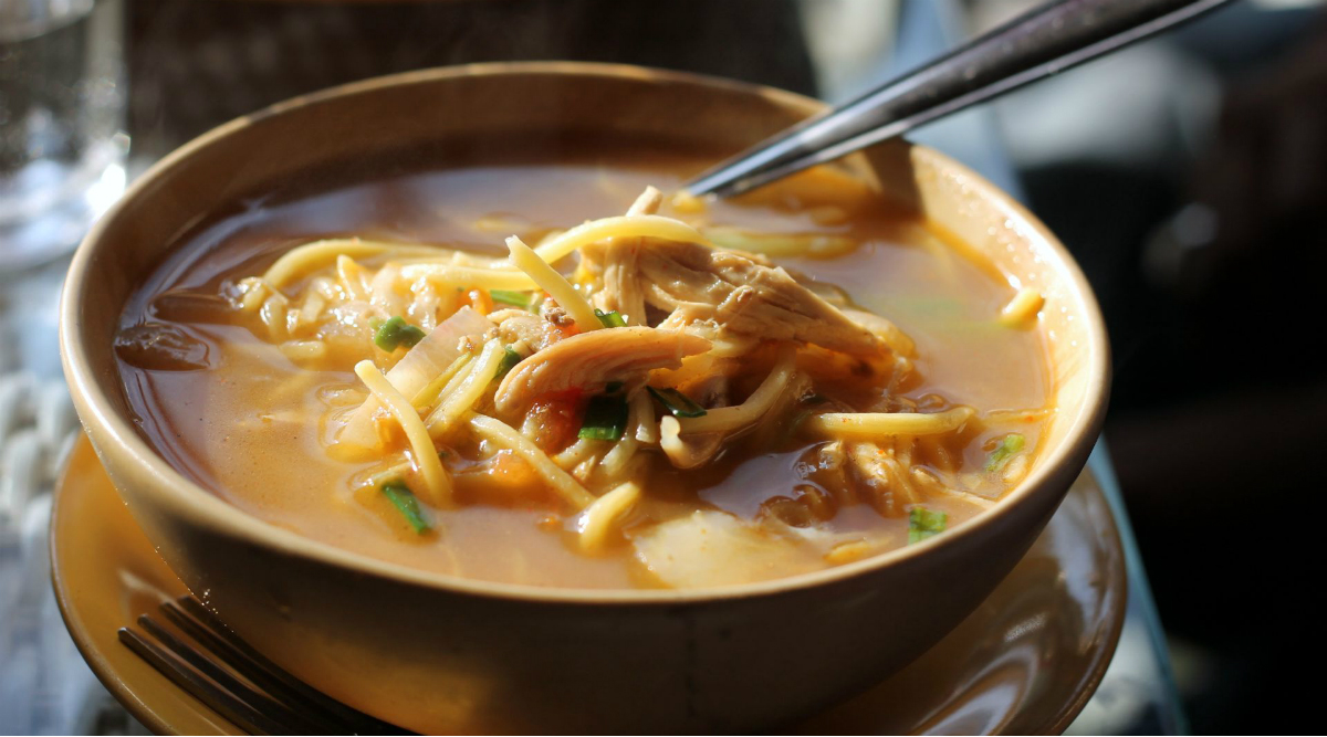 Thukpa Soup for Winter: Surprising Health Benefits of Tibetan Broth That You May Not Have Known