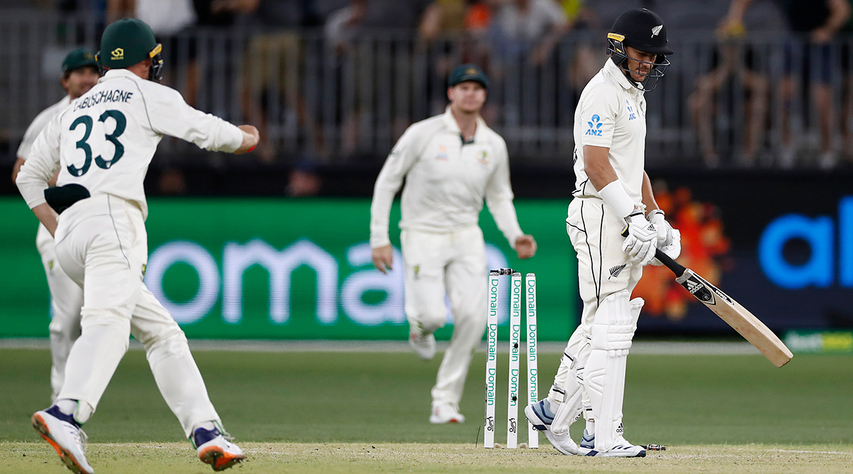 Australia vs New Zealand Live Cricket Score, 1st Test 2019, Day 3: Get Latest Match Scorecard and Ball-by-Ball Commentary Details for AUS vs NZ Day-Night Test From Perth