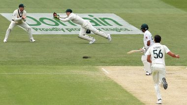 Australia vs Pakistan, 2nd Test Match 2019, Day 4 Live Streaming on PTV Sports & Sony Liv: How to Watch Free Live Telecast of AUS vs PAK on TV & Cricket Score Updates in India Online