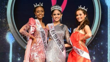 Aayushi Dholakia on Winning Miss Teen International 2019: I Was Pleased to Represent India