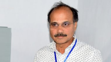Congress Leader Adhir Ranjan Chowdhury Writes to Lok Sabha Speaker 'Custodian' Om Birla, Says 'Voice of the Opposition Has Been Throttled by Ruling Party'