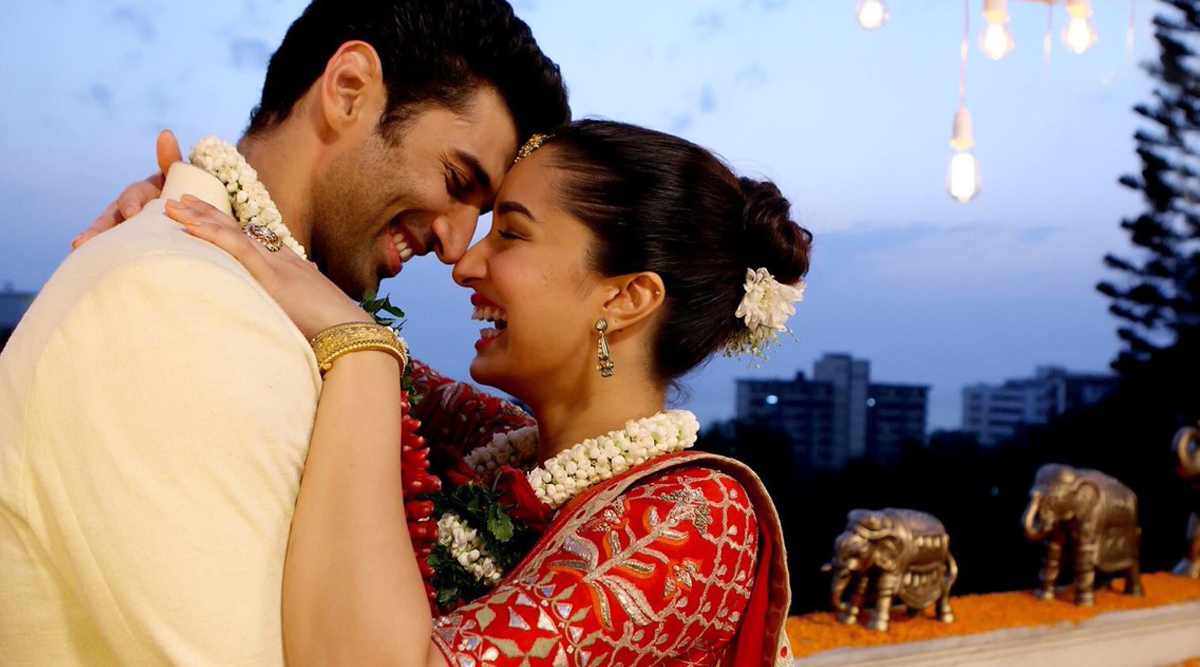 Ok Jaanu's Terrace Wedding to YJHD's Destination Wedding: 6 Times Bollywood Spoiled Us With Extra Beautiful Marriage Scenes!
