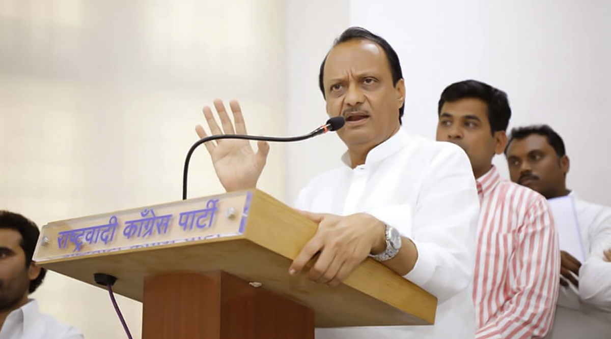 Ajit Pawar Given Clean Chit on Basis of Water Resources Department Letters to ACB: Report