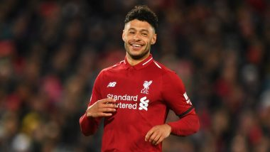 Liverpool Belief is Sky-High, Says Alex Oxlade-Chamberlain