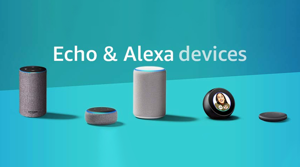 Apple & Spotify Podcasts Now Available on Amazon's Echo Lineup: Report