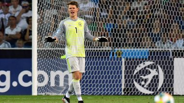 Alexander Nuebel Transfer News: German Footballer Linked to Bayern Munich After Rejecting New Schalke Deal