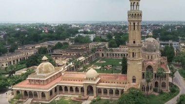 Allahabad University Professor Booked For Hiding Information About Attending Nizamuddin Markaz Tablighi Jamaat Meet in Delhi