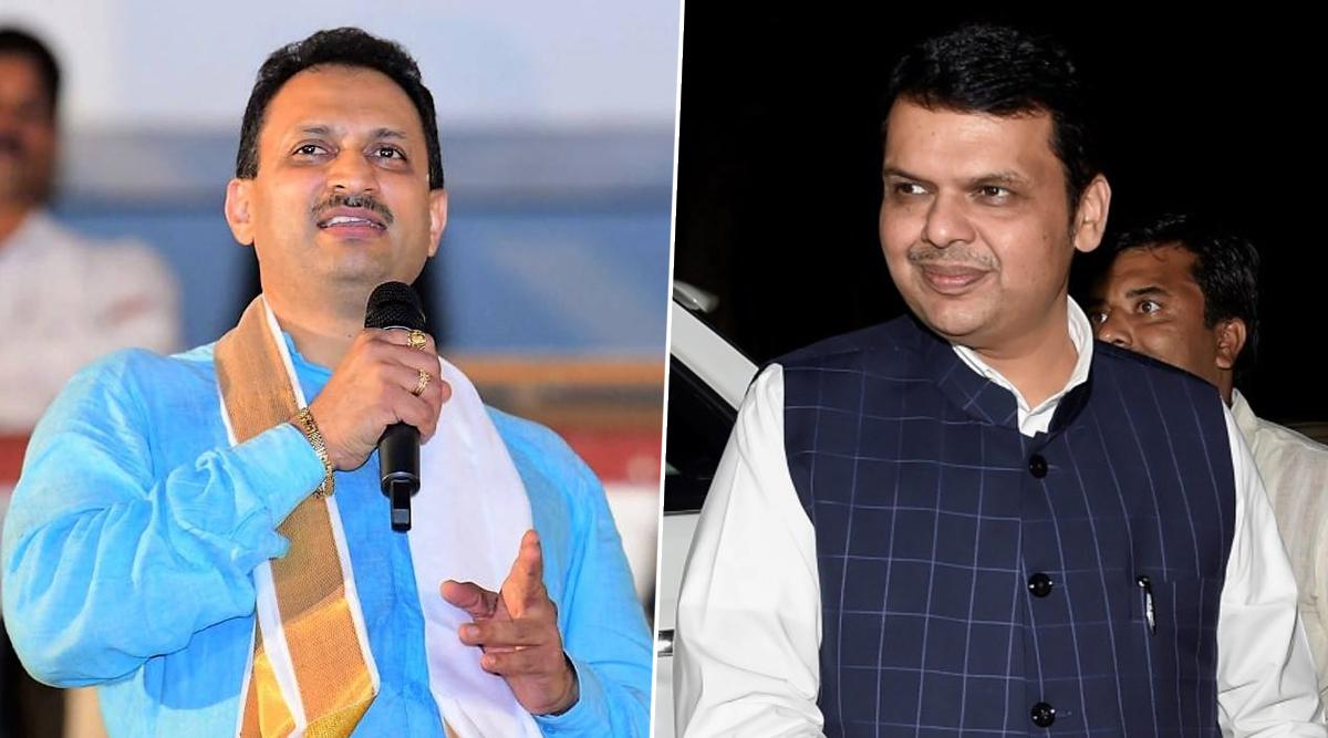 Devendra Fadnavis Rejects Anantkumar Hegde's Claim Over Rs 40,000 Crore Fund From Centre