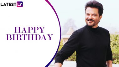 Anil Kapoor Birthday Special: Fitness Routine of Veteran Bollywood Actor That Keeps Him Super Fit Even in His Sixties (Watch Videos)