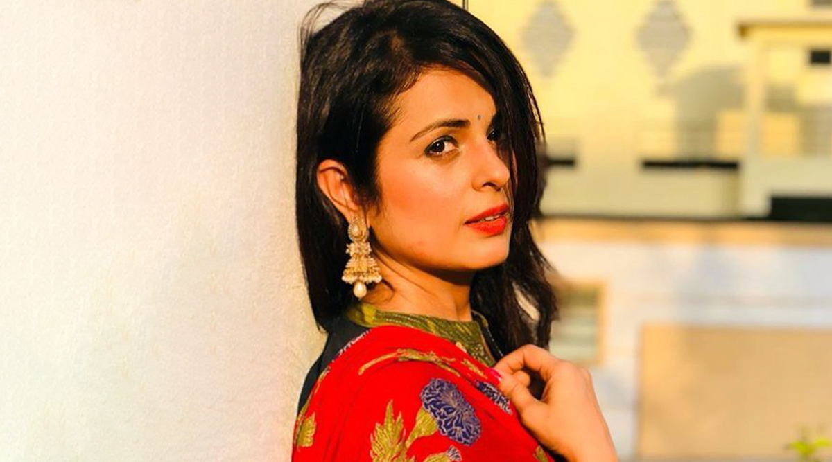 Good Newwz Actress Anjana Sukhani on Depression: All I Remember is Blurting out my Feelings in Tears