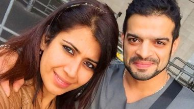 Yeh Hai Mohabbatein Actor Karan Patel and Wife Ankita Bhargava Welcome Their Baby Girl!