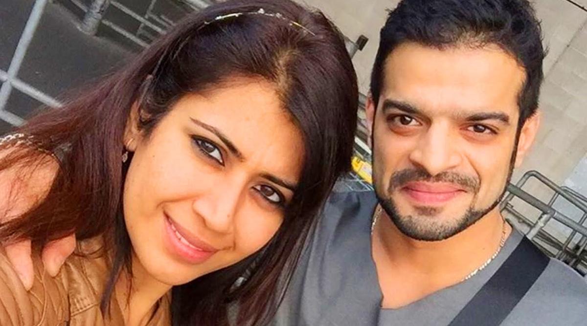 Yeh Hai Mohabbatein Actor Karan Patel and Wife Ankita Bhargava Welcome Their Baby Girl!