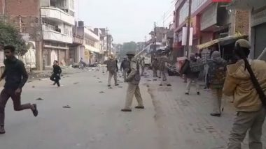 CAA Protests in Uttar Pradesh: Mobile Internet Services Suspended in Several Districts As State Prepares for Friday Protests
