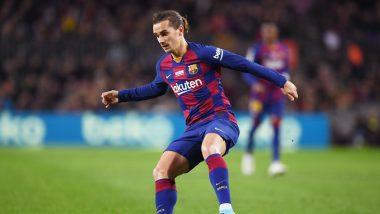 Barcelona Transfer News: Antoine Griezmann-Saul Niguez Swap Deal Stalls; Catalan Club Seeks Premier League Options For Frenchman