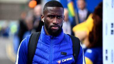 Antonio Rudiger Wants Racists Punished Over Monkey Chants During Chelsea vs Spurs, Tweets 'When Will This Nonsense Stop'?