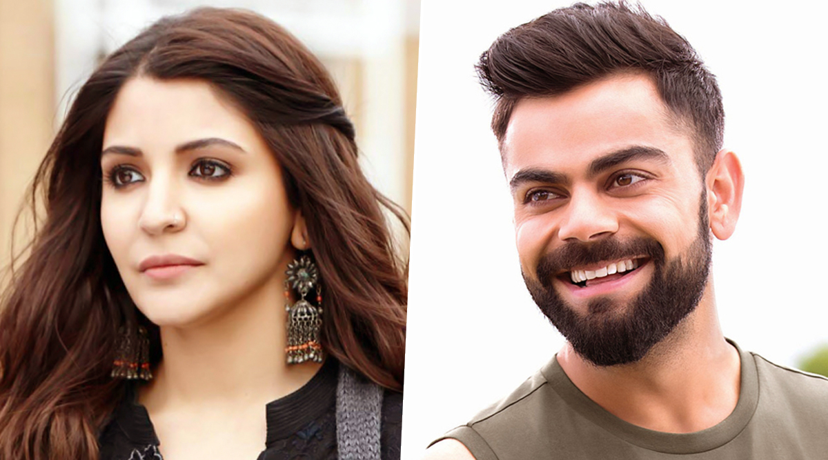 Virat Kohli Picks Ae Dil Hai Mushkil As His Favourite Film of Wife Anushka Sharma