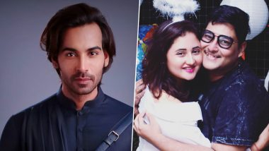 Bigg Boss 13: Rashami Desai's Brother Gaurav Slams Arhaan Khan, Says 'My Sister Was Never On Road'