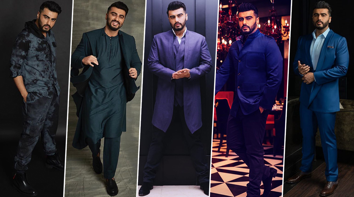 Well Hello There, Arjun Kapoor! You Have Us Handcuffed to Your Suave Style Game!