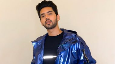 Armaan Malik Is Strictly Following the Lockdown Guidelines and Wishes to Meet His Friends Soon