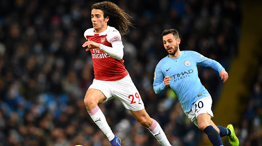 Arsenal vs Manchester City, Premier League 2019–20 Free Live Streaming Online: How to Get EPL Match Live Telecast on TV & Football Score Updates in Indian Time?