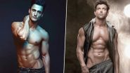 Bigg Boss 13: Asim Riaz Joins Hrithik Roshan in the List of 50 Sexiest Asian Men Around the Globe, Deets Inside!