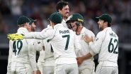 Australia vs New Zealand, 1st Test Match 2019 Day 3 Live Streaming on Sony Liv: How to Watch Free Live Telecast of AUS vs NZ Day-Night Test on TV & Online in India