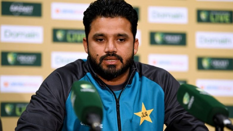 Cricket Behind Closed Doors Fine as Long as Safety Is Assured, Says Pakistan Test Captain Azhar Ali