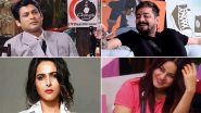 Bigg Boss 13 Nominations Poll: Sidharth Shukla, Hindustani Bahu, Madhurima Tuli and Shehnaaz Gill, Who Do You Want To See Evicted This Week? Vote Now