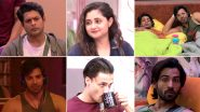 Bigg Boss 13 Day 64 Highlights: Sidharth Shukla and Paras Chhabra Sent to the Secret Room, Arhaan Khan Says Rashami Desai Was Bankrupt and Much More, Tune In!