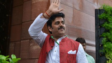 India is 'Hindu Rashtra' as 100 Crore Hindus Reside Here, Says BJP MP Ravi Kishan