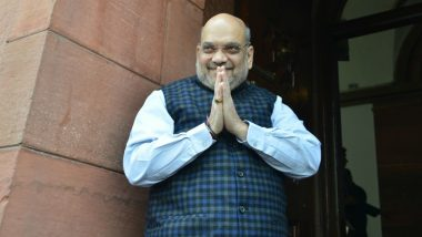 Amit Shah Tests Negative for COVID-19, Union Home Minister Issues Confirmation on Official Twitter Handle