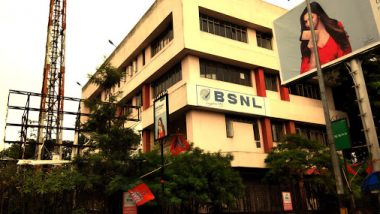BSNL New Year Gift: CMD PK Purwar Clears Rs 1700 Crore for Vendors, Rs 800 Crore for Employees' November Salary