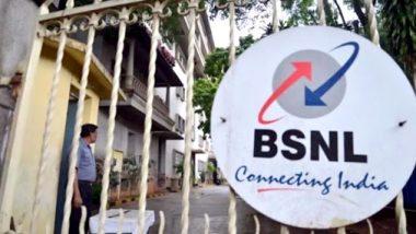 BSNL Launches Bharat Air Fibre Internet Service in Akola and Washim Districts of Maharashtra