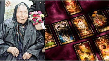 Baba Vanga Predictions for 2020: Donald Trump Turning Deaf to Flying Trains, Here's What Blind Mystic Who Predicted 9/11 Attacks Has Foreseen For New Year