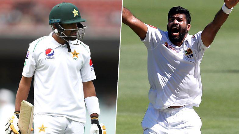 Pakistan vs Sri Lanka, 2nd Test 2019: Babar Azam vs Lahiru Kumara & Other Exciting Mini Battles to Watch Out for in Karachi