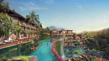 Bali is Running Out of Water! Indonesia's Famous Tourist Spot Hampered by Tourism