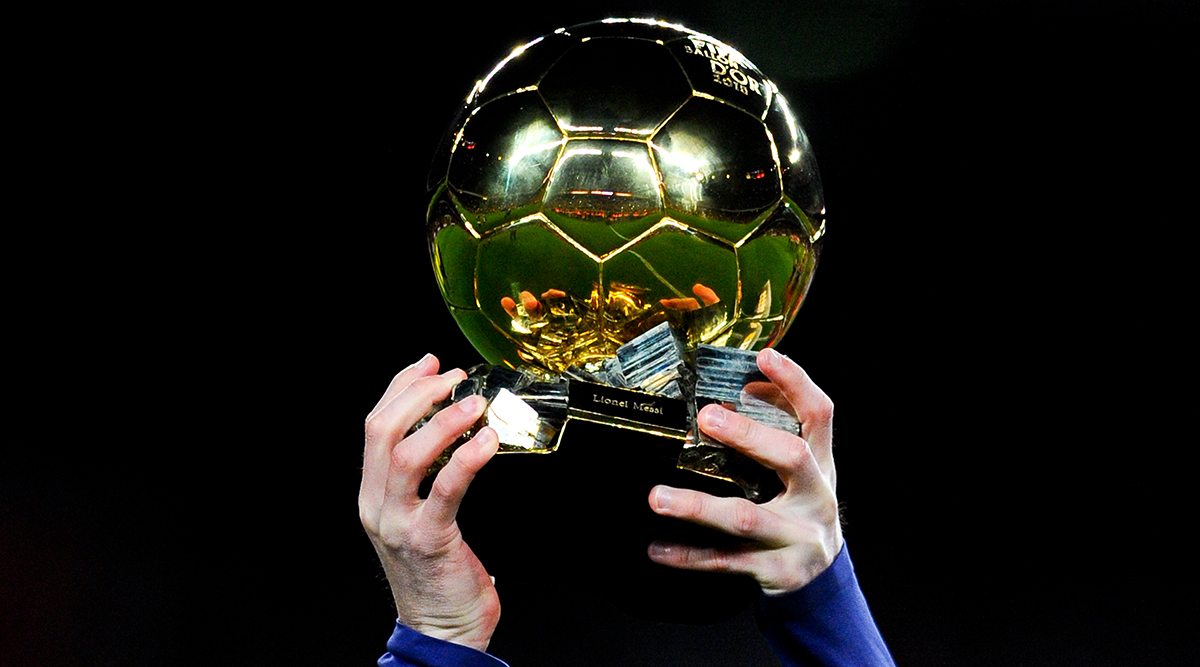 Ballon d'Or 2019 Date and Time in India: Live Telecast and Online Stream With Full Schedule Timing in IST, Nominees and Venue of Awards Ceremony
