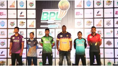 Bangladesh Premier League 2019–20 Points Table: Latest Team Standings in BPL T20 Season 7