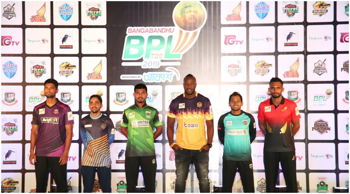 Bangladesh Premier League 2019–20 Points Table: Chattogram Challengers Stands on Number One, Khulna Tigers Positioned on 2nd Spot