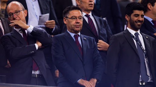 Barcelona Deny Reports of Hiring Social Media Influencers to Promote President Josep Bartomeu and Damage Lionel Messi and Co's Profiles