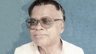 Former Odisha Minister Bhagabat Prasad Mohanty Dies at 93