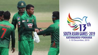 South Asian Games 2019, Dream11 for Bhutan vs Bangladesh Under-23 Team Prediction: Tips to Pick Best All-Rounders, Batsmen, Bowlers & Wicket-Keepers for BHU vs BD-U23 Match in Kirtipur